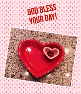 God Bless Your Day!