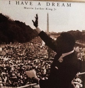 I Have A Dream1